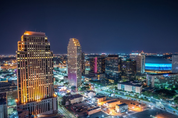 New Year, New Title, New Orleans: CoD World League Hype – What you need to know