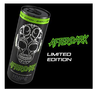 Hype Energy Afterdark