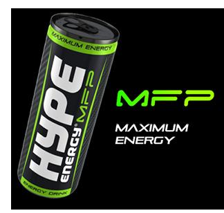 Hype Energy MFP